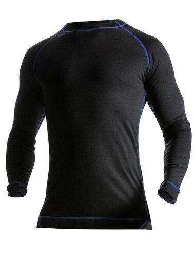 Merino whool t-shirt 7517 MW