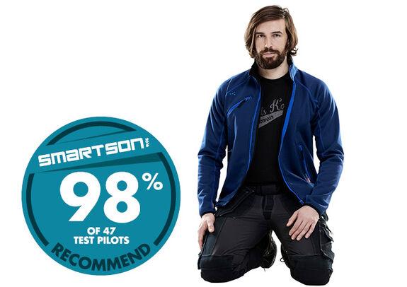 Gen Y craftsman stretch trousers 2530 CYD