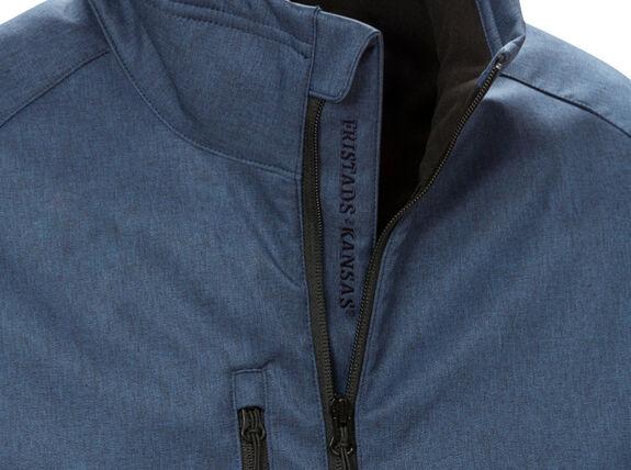 Service soft shell jacket