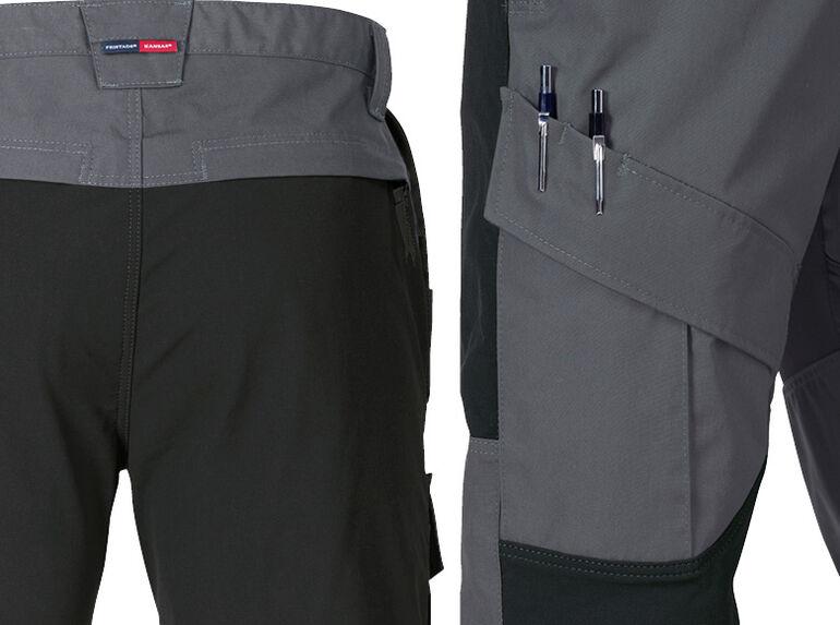 Fristads Kansas sporty service stretch trousers