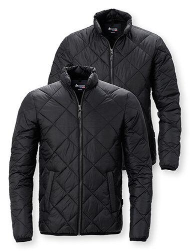 jacket quilted insulator lightweight modern fit