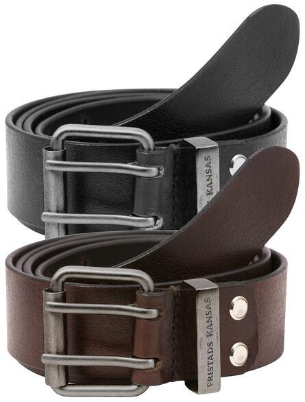 Leather belt 9126 LTHR