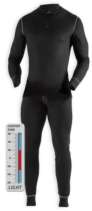 ondergoed, onderkleding blijf warm en droog, 100419/100418