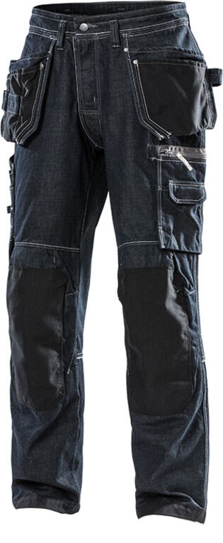 Gen Y werkbroek denim 229 DY