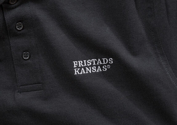 Personalize your workwear with embroidery