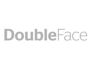 doubleface fristads