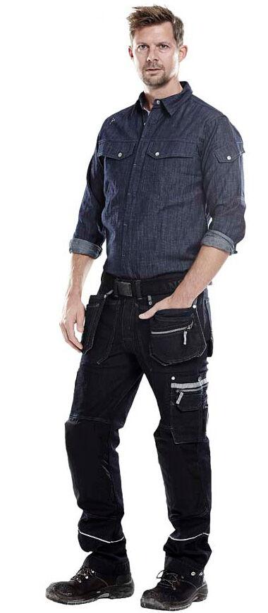 gen y jeanshemd 7003