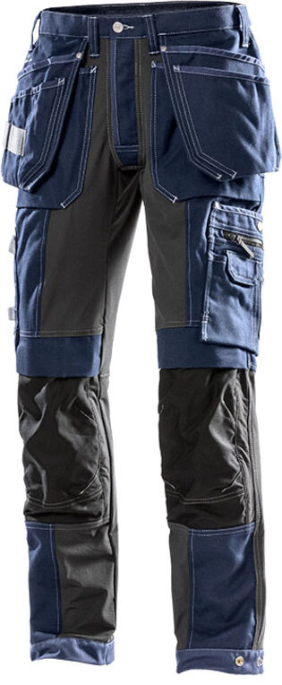 GEN Y CRAFTSMAN STRETCH TROUSERS 2530 CYD