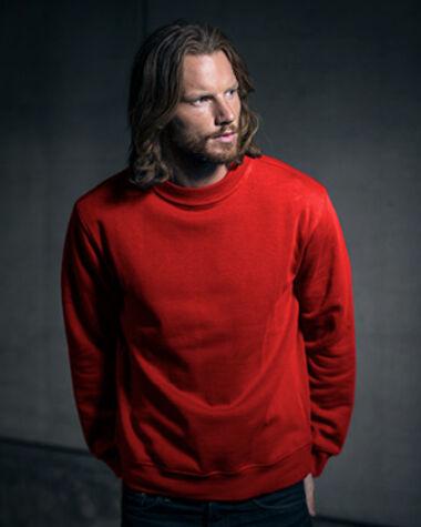 Sweatshirt R Neck Code 1706