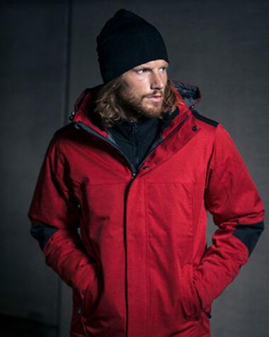 Lined Softshell Jacket Code 1421