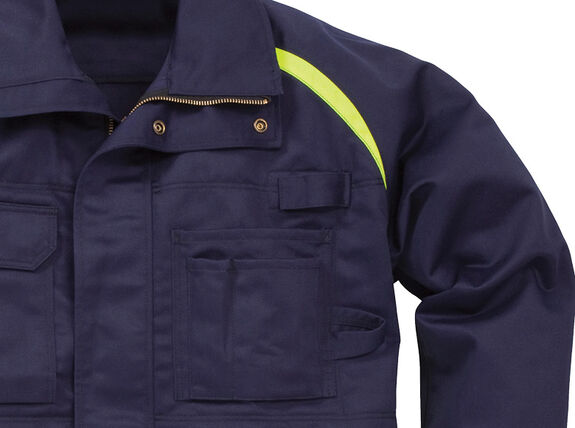 Flame Winter Jacket 4032 FLI