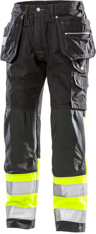 HIGH VIS CRAFTSMAN TROUSERS CL 1 2093 NYC