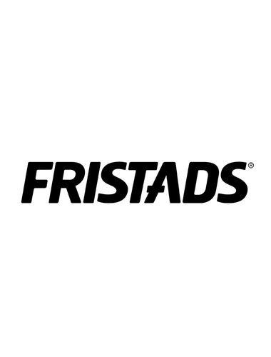 Fristads logotype black