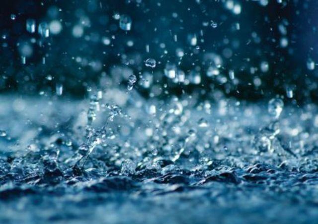 Wassersäulenwerte