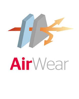Acode AirWear lader din krop ånde og holde dig tør og komfortabel. Det perfekte valg til en aktiv livsstil