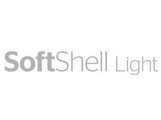 softshell light fristads