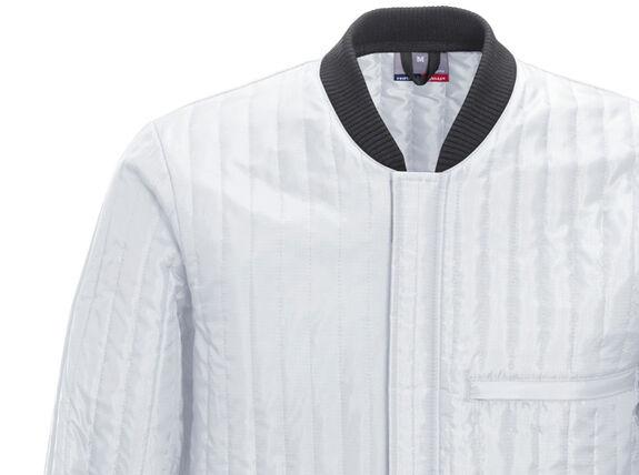 jack voedingsindustrie Fristads Kansas onderkleding wit