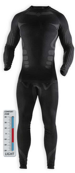 seamless underwear to keep you dry and comfortable, item no 110795 / 110796