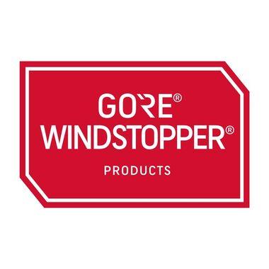 gore windstopper logotype