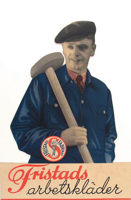 fristads arbetskläder sedan 1925