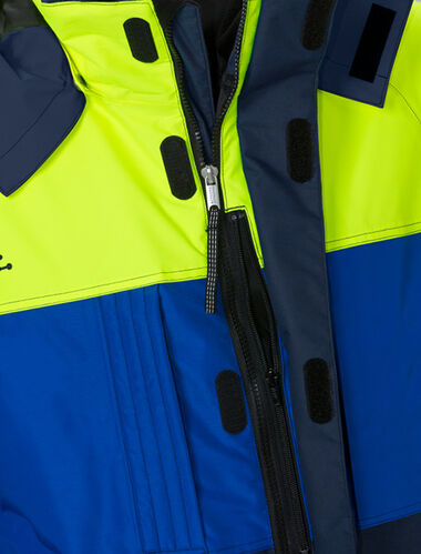 Fristads Kansas launches Airtech® Jacket
