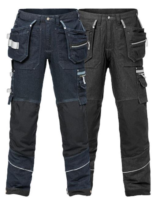 new craftsman denim stretch trousers 2131 DCS