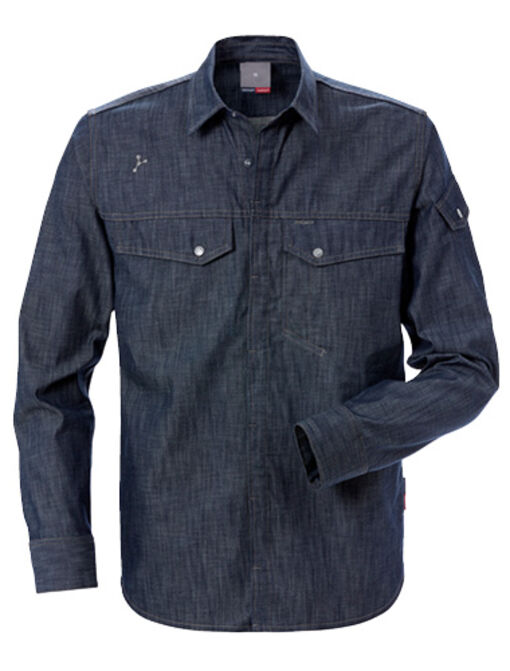 new Gen Y denim shirt 7003 DSH