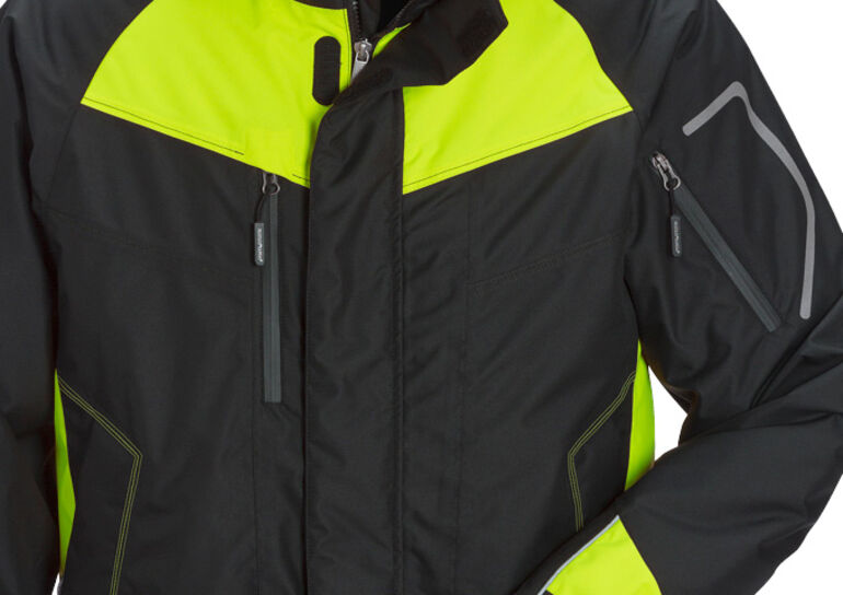 jacket airtech water and wind proof