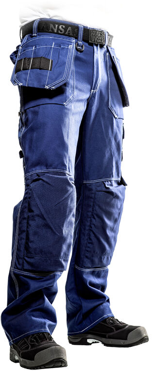 CRAFTSMAN TROUSERS 255K FAS