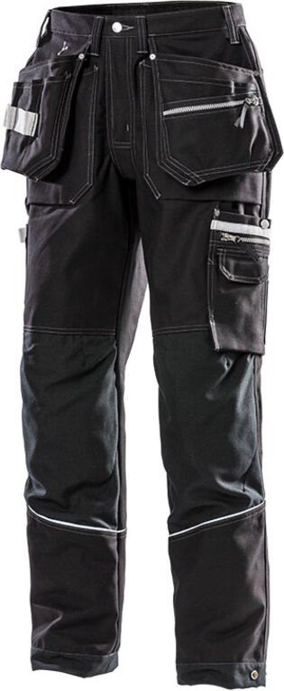 GEN Y pantalon d'artisan 2130 FAS coton durable