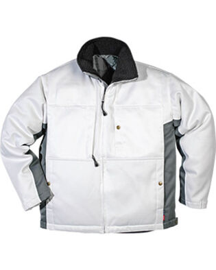 Fristads Kansas winter jacket for painters