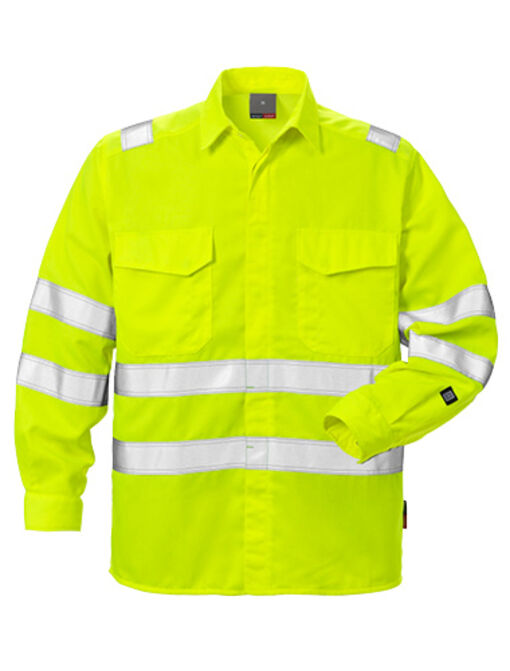 new high visibility shirt cl 3 7049