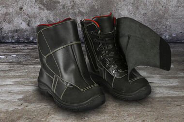 Litium workshoes