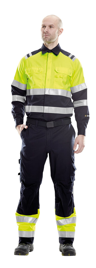 94217c57c737 Flame Protection - flame retardant and inherent workwear