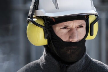 Spirit Windproof Balaclava