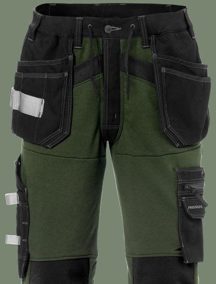 Pantalon de travail jogging