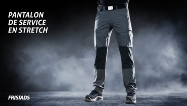 Pantalon de service stretch 2700 PLW
