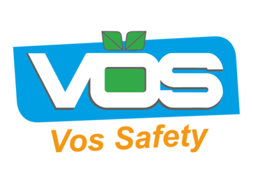 VOS Safety logo
