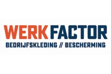 Werkfactor logo