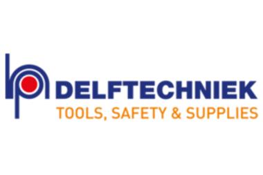 Logo Delftechniek
