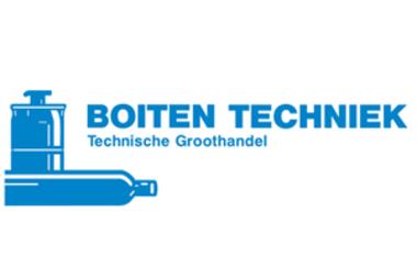 Boiten Techniek Logo
