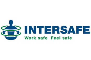 Logo Intersafe Groeneveld