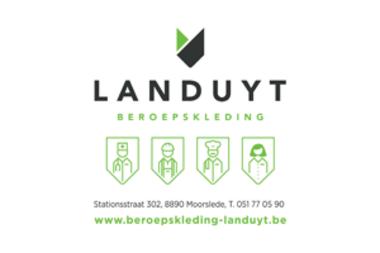 Landuyt logo