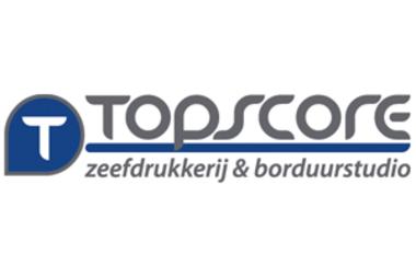 Topscore logo