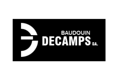 Decamps logo