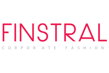 Logo Finstral Corporate Fashion
