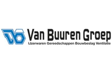 Logo van Buuren