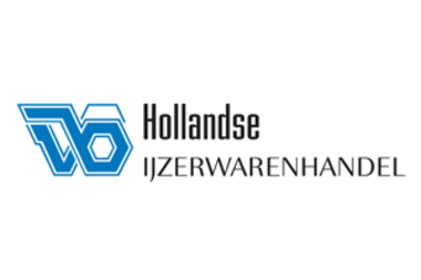 Logo Hollandse Ijzerwarenhandel