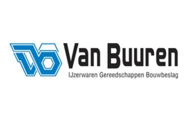 Van Buuren Groep logo