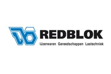 Logo Redblok
